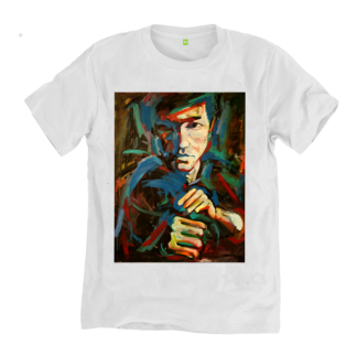 Bruce Lee t shirt by Disorder