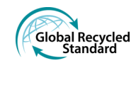The Global Recycled Standard (GRS) is an international, voluntary, full product standard that sets requirements for third-party certification of Recycled Content, chain of custody, social and environmental practices, and chemical restrictions. The goal of the GRS is to increase use of Recycled materials in products and reduce/eliminate the harm caused by its production.